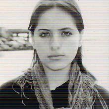 Cecilia Podestá