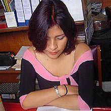 Denisse Vega Farfán