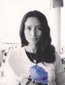 Patricia Colchado