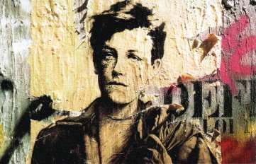 A propósito de infiernos y días sagrados - Arthur Rimbaud: el ángel rebelde