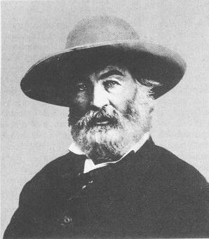 Walt Whitman: el místico