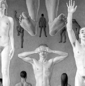 Datos y Cuerpos
