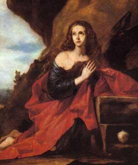 Canción de amor de María