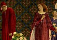 ¡Santa Beatriz, mi amor! Dante y la Religiosa Perversión