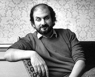 Salman Rushdie y Los Versos Satánicos