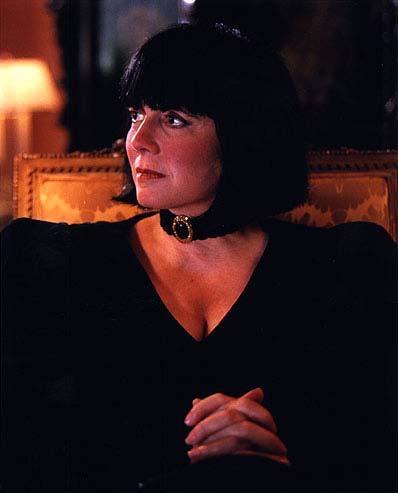 Anne Rice: La Dama de la Noche