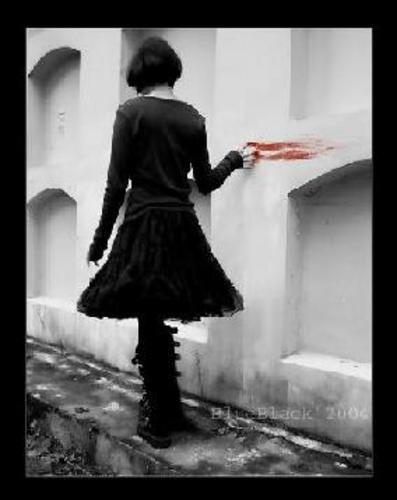 Las Primeras Gotas de Sangre