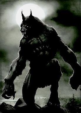 La Balada del Hombre Lobo