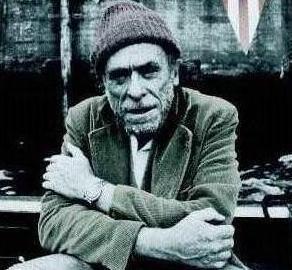 Bukowski: Degeneración Actual (?).