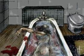 Morir en tu bañera y otras lamentables casualidades