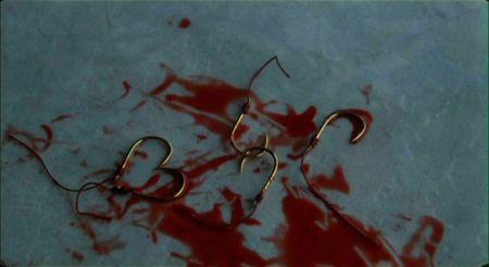 Sangre y dolor en ritmo ascendente